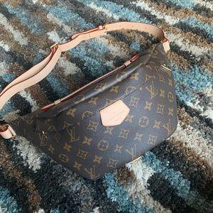Authentic Louis Vuitton Bumbag